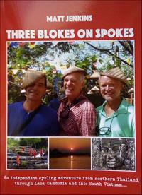 Three Blokes on Spokes