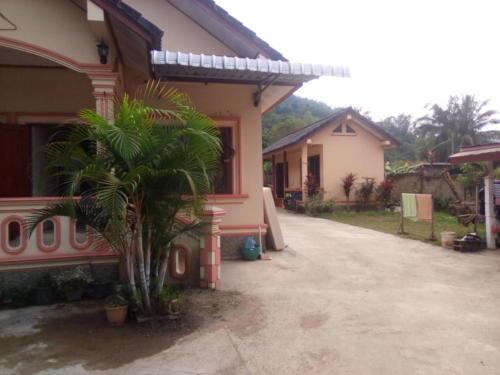 guesthouse Kasi
