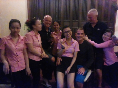 Miss Ly restaurant Hoi An - Quang Nam province